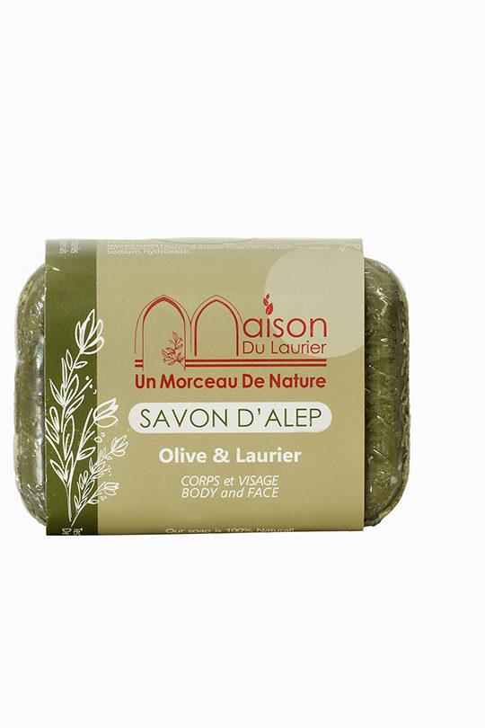 Aleppo Soap 100gr